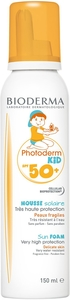 Bioderma Photoderm Kid Mousse Solaire IP 50+ 150ml