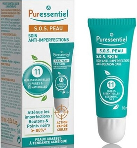 Puressentiel SOS Peau Soin Anti Imperfections 10ml