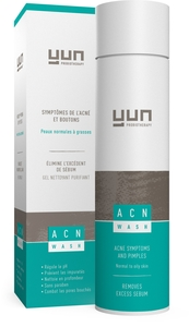 YUN ACN Wash 200ml