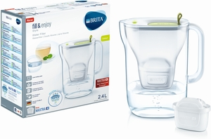 Brita Fill&enjoy Style Cool Lime 2,4l