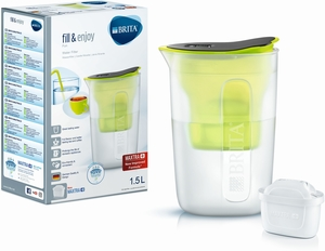 Brita Fill&Enjoy Fun Lime 1,5L