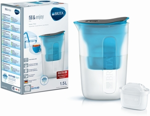 Brita Fill&enjoy Fun Blue 1,5l