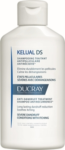 Ducray Kelual DS Shampooing Anti-Pelliculaire 100ml (nouvelle formule)