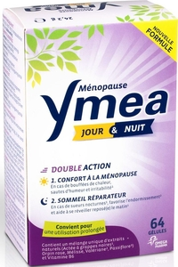 Ymea Day & Night 64 Capsules
