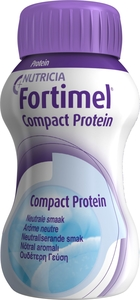Fortimel Compact Protein Neutre 4x125ml