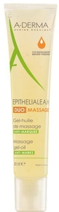 A-Derma Epitheliale AH Duo Gel Huile Massage 40ml