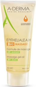 A-Derma Epitheliale AH Duo Gel Huile Massage 100ml