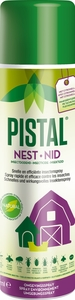 Pistal Nid Spray 300ml