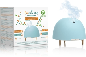 Puressentiel Diffuseur Ultrasonique Spoutnik