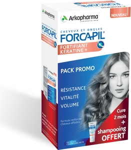 Forcapil Pack Decouverte