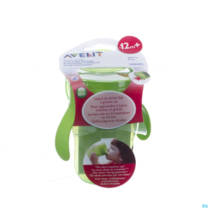 Avent Grow-Up Cup 260ml