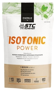Isotonic Power Munt 525 gr