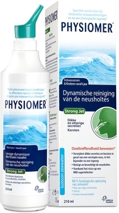 Physiomer Strong Jet Neusspray 210ml