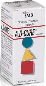 AD-Cure drinkbare oplossing in druppels 10ml