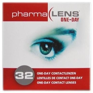 PharmaLens One Day -2,25 32 Lenzen