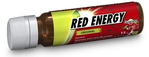 Ortis Red Energy Bio Zonder Alcohol 1 flesje x15ml