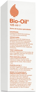Bio-Oil Regenererende olie 125ml