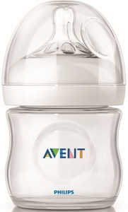 Avent Baby Natural Zuigfles 125ml