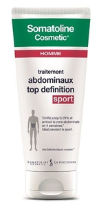 Somatoline Cosmet Man Behandeling Buik Top Definition Sport 200 ml
