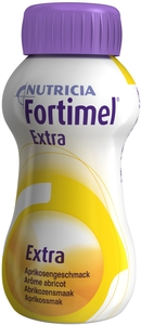 Fortimel Extra Abrikoos 4x200ml