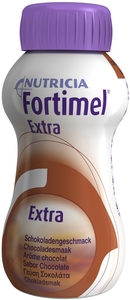 Fortimel Extra Chocolade 4x200ml