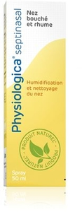 Physiologica Septinasal Spray 50ml
