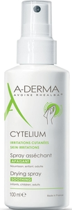 A-Derma Cytelium Drogende Kalmerende Spray 100ml