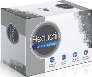 Reductin Cellulitis 40 Tabletten